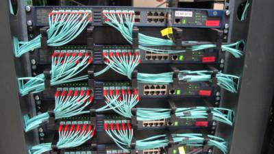 Equipement réseau