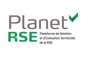plateforme de notation et d'évaluation territoriale de la RSE